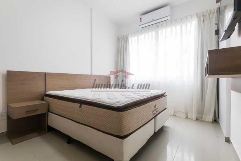 fotos-7 - Apartamento 1 quarto à venda Copacabana, Rio de Janeiro - R$ 529.000 - PEAP10163 - 8