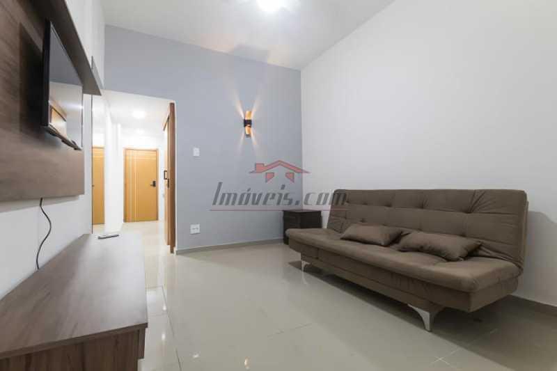 fotos-9 - Apartamento 1 quarto à venda Copacabana, Rio de Janeiro - R$ 529.000 - PEAP10163 - 10