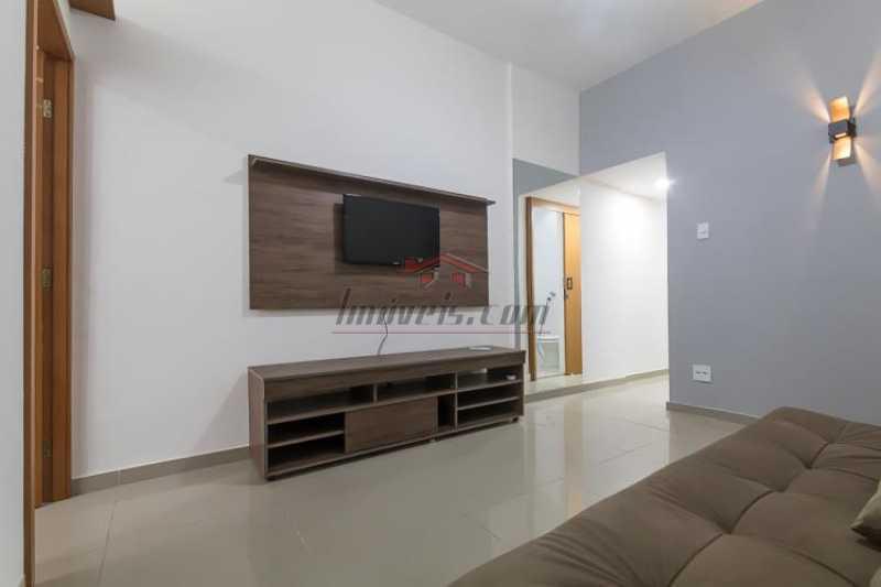 fotos-10 - Apartamento 1 quarto à venda Copacabana, Rio de Janeiro - R$ 529.000 - PEAP10163 - 11
