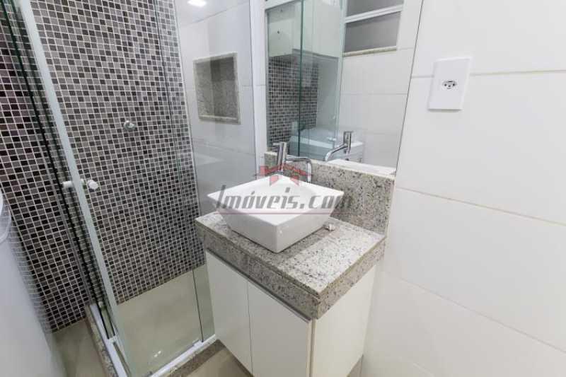 fotos-11 - Apartamento 1 quarto à venda Copacabana, Rio de Janeiro - R$ 529.000 - PEAP10163 - 12