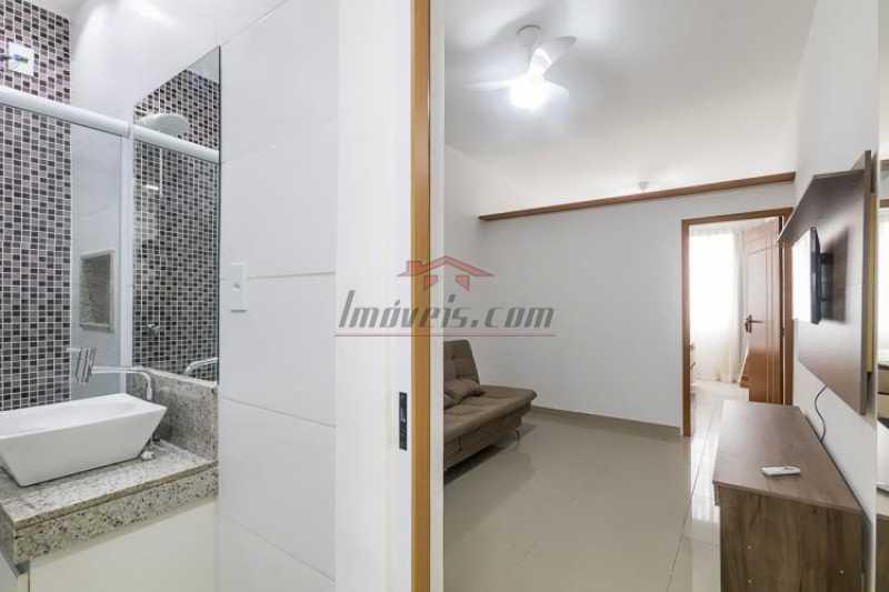 fotos-13 - Apartamento 1 quarto à venda Copacabana, Rio de Janeiro - R$ 529.000 - PEAP10163 - 14