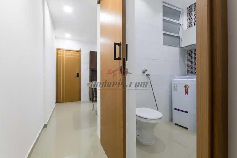 fotos-14 - Apartamento 1 quarto à venda Copacabana, Rio de Janeiro - R$ 529.000 - PEAP10163 - 15