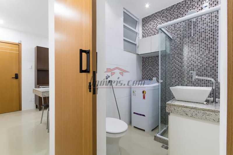 fotos-15 - Apartamento 1 quarto à venda Copacabana, Rio de Janeiro - R$ 529.000 - PEAP10163 - 16