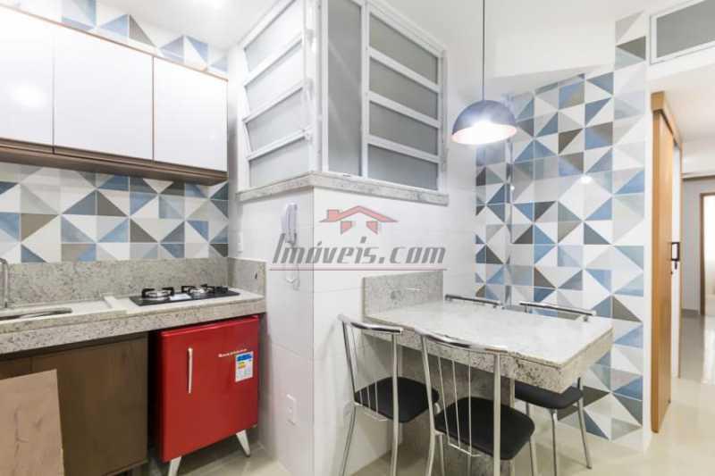 fotos-16 - Apartamento 1 quarto à venda Copacabana, Rio de Janeiro - R$ 529.000 - PEAP10163 - 17