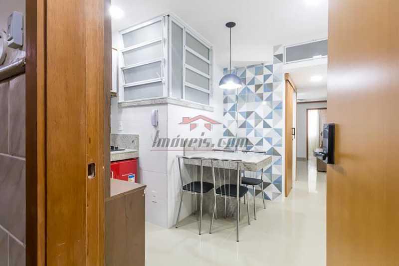 fotos-17 - Apartamento 1 quarto à venda Copacabana, Rio de Janeiro - R$ 529.000 - PEAP10163 - 18