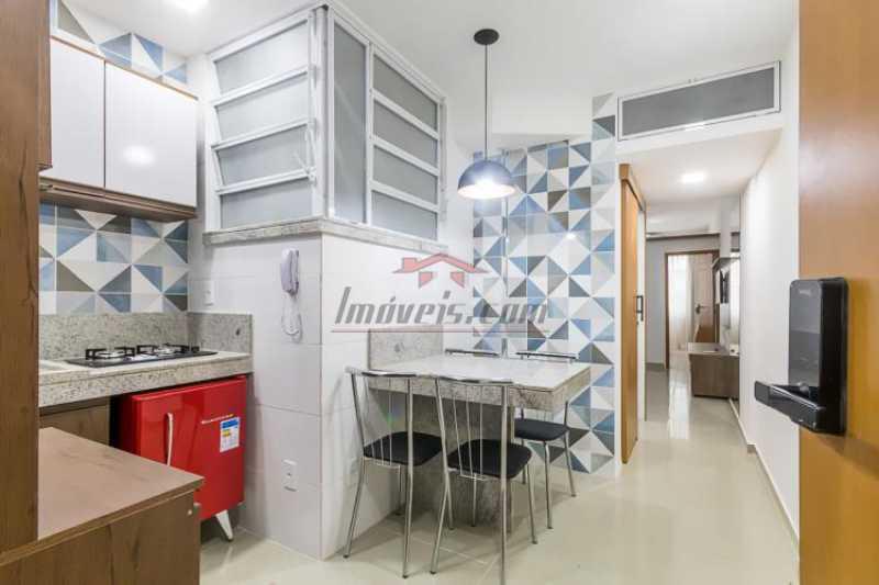 fotos-18 - Apartamento 1 quarto à venda Copacabana, Rio de Janeiro - R$ 529.000 - PEAP10163 - 19