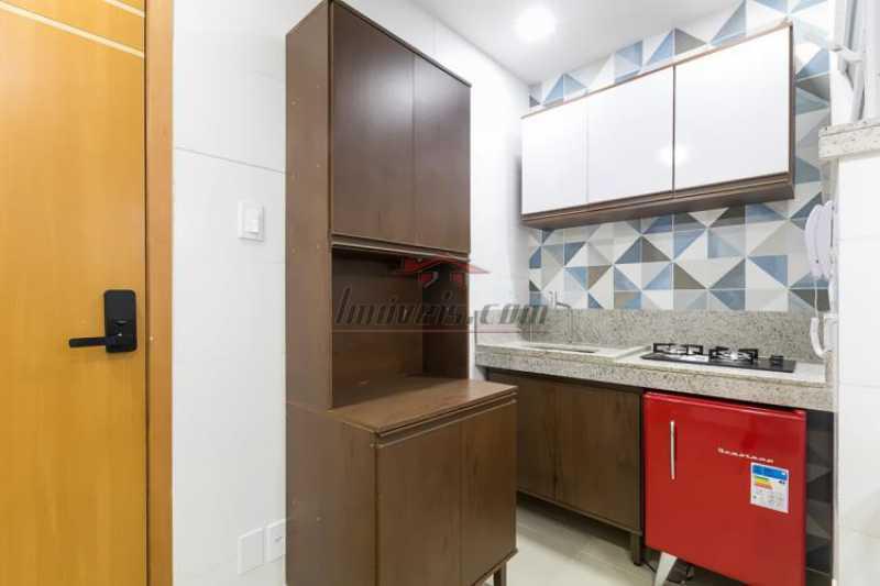 fotos-19 - Apartamento 1 quarto à venda Copacabana, Rio de Janeiro - R$ 529.000 - PEAP10163 - 20