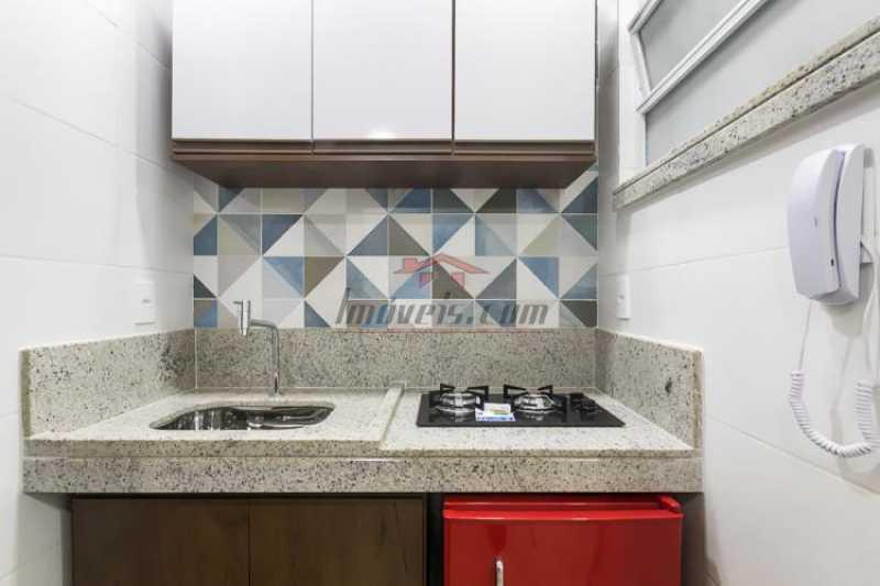 fotos-20 - Apartamento 1 quarto à venda Copacabana, Rio de Janeiro - R$ 529.000 - PEAP10163 - 21