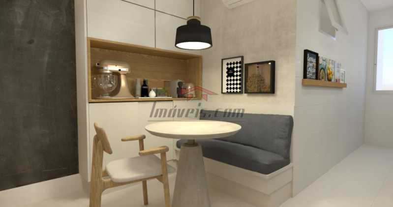 7ee1de72-17da-4b3c-a527-f95ef0 - Apartamento à venda Tijuca, Rio de Janeiro - R$ 690.000 - PEAP00040 - 7