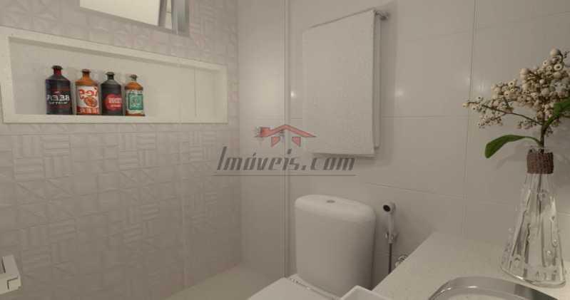 baa82cdf-fb39-4bea-b70b-f5565c - Apartamento à venda Tijuca, Rio de Janeiro - R$ 729.000 - PEAP00040 - 15