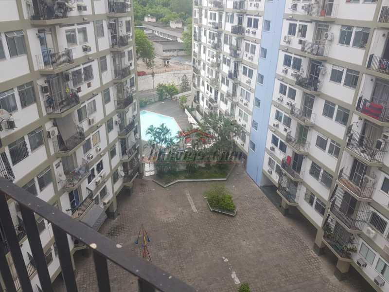 1 - Apartamento 2 quartos à venda São Francisco Xavier, Rio de Janeiro - R$ 190.000 - PEAP22010 - 1