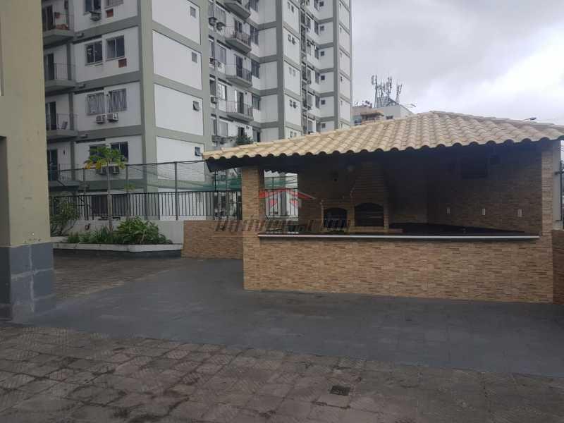 2 - Apartamento 2 quartos à venda São Francisco Xavier, Rio de Janeiro - R$ 190.000 - PEAP22010 - 3