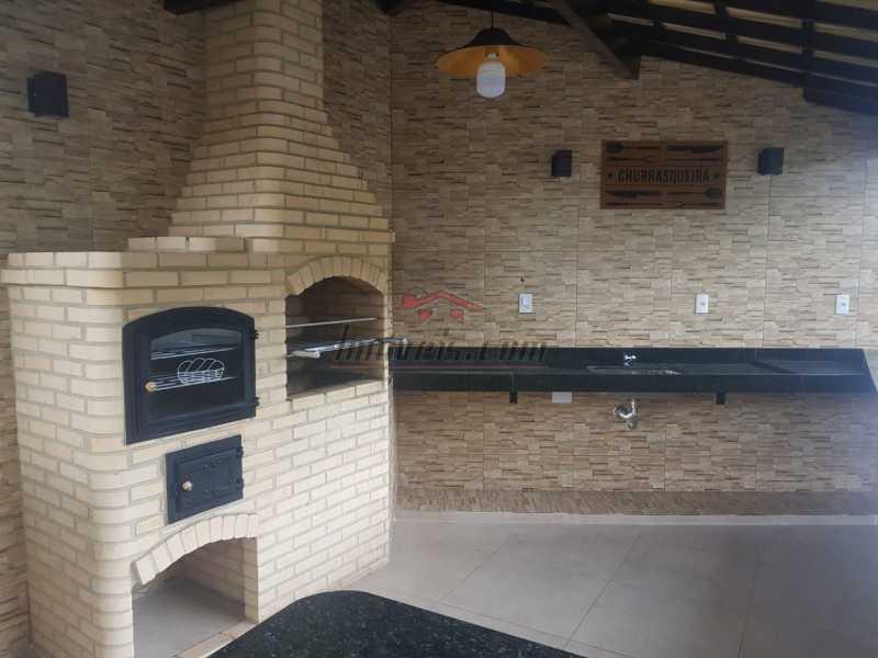 8 - Apartamento 2 quartos à venda São Francisco Xavier, Rio de Janeiro - R$ 190.000 - PEAP22010 - 9