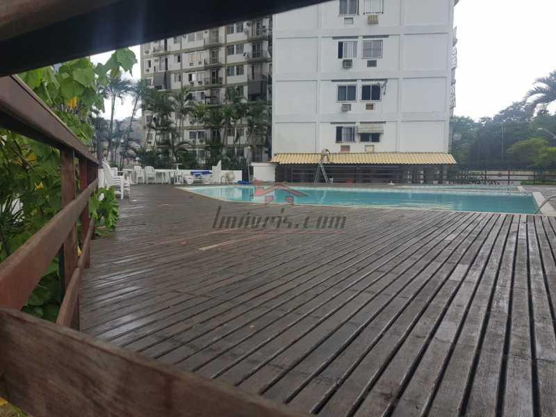 5 - Apartamento 2 quartos à venda São Francisco Xavier, Rio de Janeiro - R$ 190.000 - PEAP22010 - 6