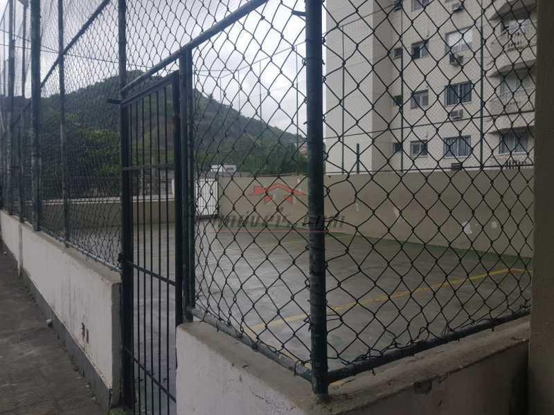 13 - Apartamento 2 quartos à venda São Francisco Xavier, Rio de Janeiro - R$ 190.000 - PEAP22010 - 14