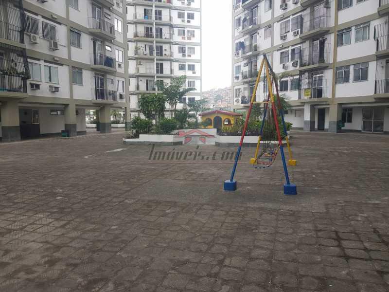 15 - Apartamento 2 quartos à venda São Francisco Xavier, Rio de Janeiro - R$ 190.000 - PEAP22010 - 16