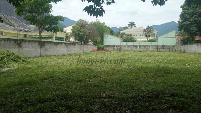 1 - Terreno Residencial à venda Jacarepaguá, Rio de Janeiro - R$ 1.100.000 - PETR00001 - 1