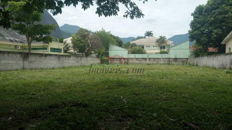 2 - Terreno Residencial à venda Jacarepaguá, Rio de Janeiro - R$ 1.100.000 - PETR00001 - 3