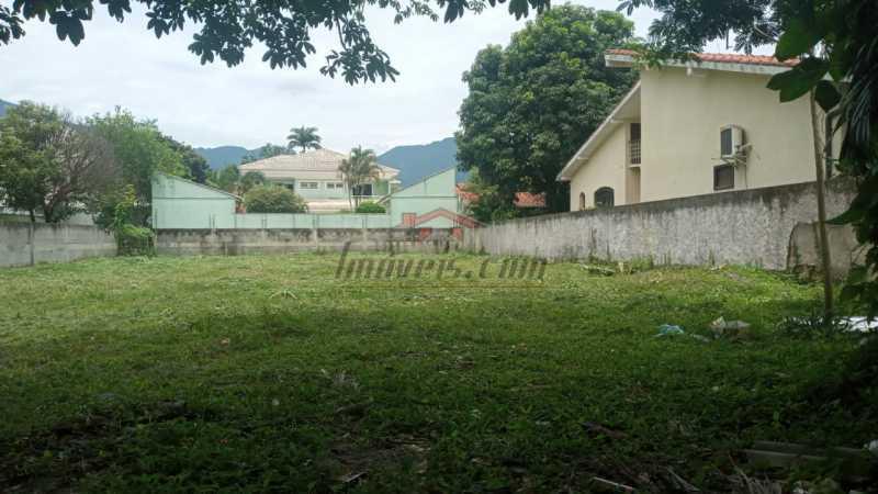 3 - Terreno Residencial à venda Jacarepaguá, Rio de Janeiro - R$ 1.100.000 - PETR00001 - 4