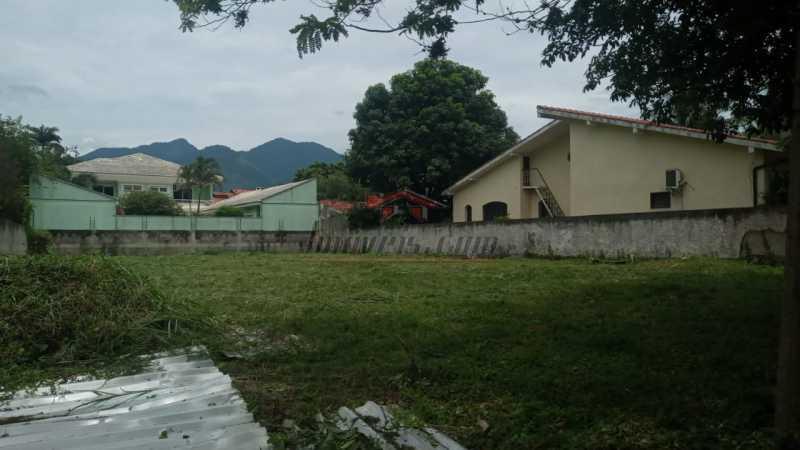 5 - Terreno Residencial à venda Jacarepaguá, Rio de Janeiro - R$ 1.100.000 - PETR00001 - 6
