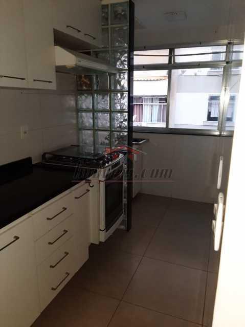 8 - Cobertura 2 quartos à venda Praça Seca, Rio de Janeiro - R$ 260.000 - PSCO20038 - 9