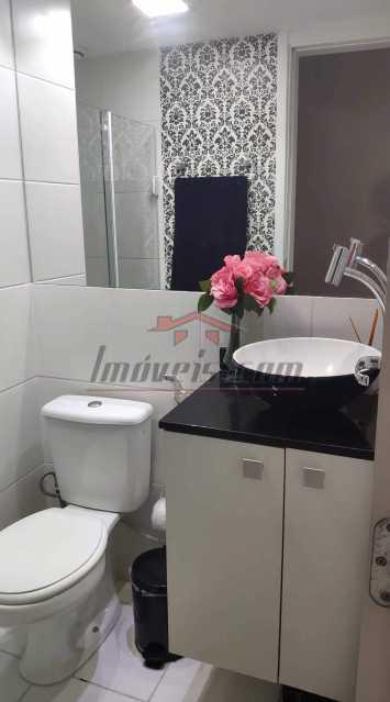 0ee4f1b6-23e5-464a-bb19-ee2791 - Apartamento 2 quartos à venda Jacarepaguá, Rio de Janeiro - R$ 344.900 - PEAP22012 - 14