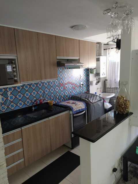 156f4d00-45ab-42d1-9ad4-324f6e - Apartamento 2 quartos à venda Jacarepaguá, Rio de Janeiro - R$ 344.900 - PEAP22012 - 12