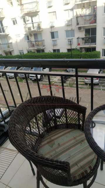 4059d7d0-7ec7-43b2-a087-9661c8 - Apartamento 2 quartos à venda Jacarepaguá, Rio de Janeiro - R$ 344.900 - PEAP22012 - 3