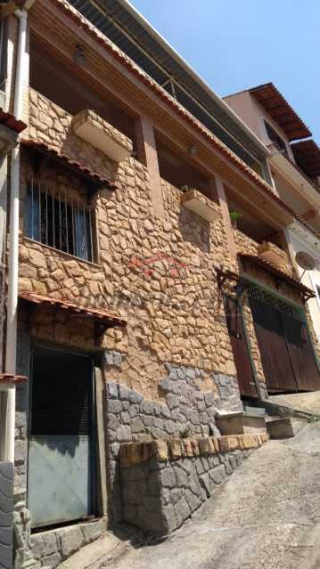 2 - Casa de Vila 3 quartos à venda Vila Valqueire, Rio de Janeiro - R$ 380.000 - PSCV30058 - 3