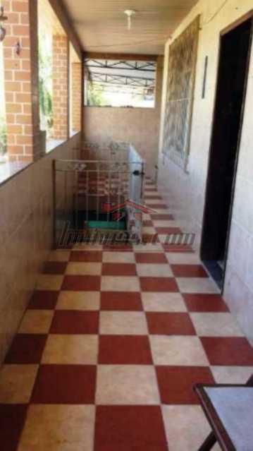 7 - Casa de Vila 3 quartos à venda Vila Valqueire, Rio de Janeiro - R$ 380.000 - PSCV30058 - 8