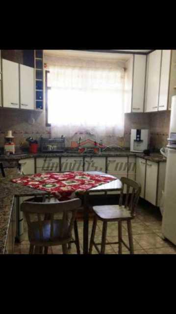 10 - Casa de Vila 3 quartos à venda Vila Valqueire, Rio de Janeiro - R$ 380.000 - PSCV30058 - 11