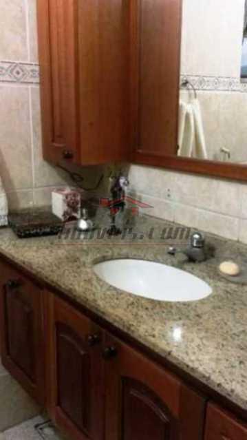 14 - Casa de Vila 3 quartos à venda Vila Valqueire, Rio de Janeiro - R$ 380.000 - PSCV30058 - 15
