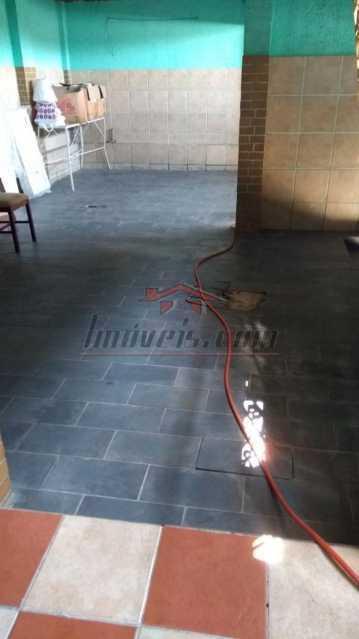 15 - Casa de Vila 3 quartos à venda Vila Valqueire, Rio de Janeiro - R$ 380.000 - PSCV30058 - 16