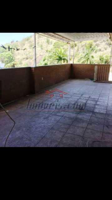 16 - Casa de Vila 3 quartos à venda Vila Valqueire, Rio de Janeiro - R$ 380.000 - PSCV30058 - 17