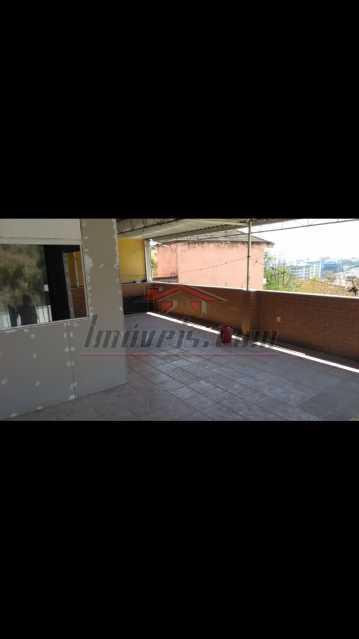17 - Casa de Vila 3 quartos à venda Vila Valqueire, Rio de Janeiro - R$ 380.000 - PSCV30058 - 18