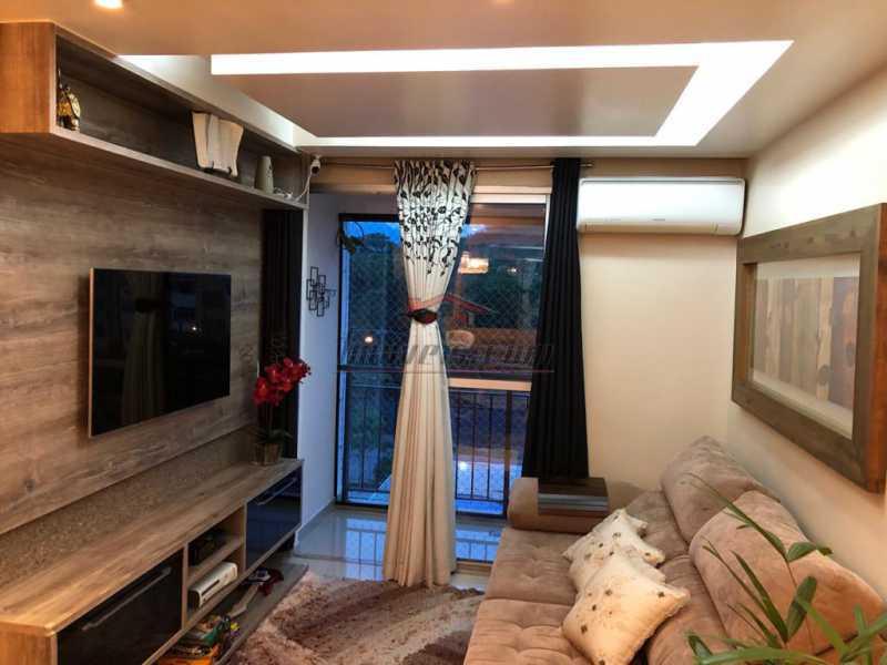 6 - Apartamento 3 quartos à venda Jardim Sulacap, Rio de Janeiro - R$ 449.000 - PSAP30683 - 7