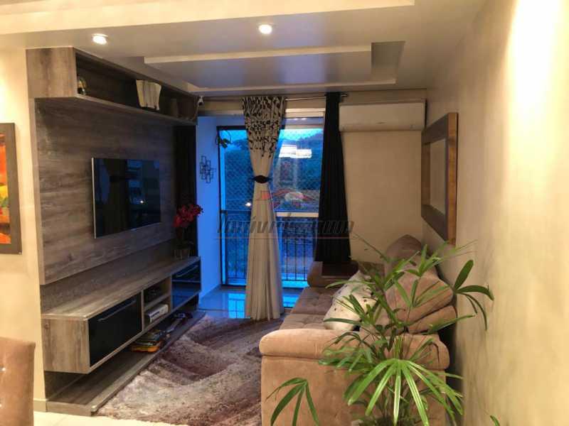 8 - Apartamento 3 quartos à venda Jardim Sulacap, Rio de Janeiro - R$ 449.000 - PSAP30683 - 9