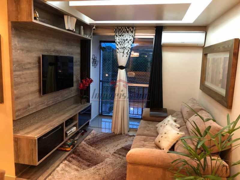 9 - Apartamento 3 quartos à venda Jardim Sulacap, Rio de Janeiro - R$ 449.000 - PSAP30683 - 10
