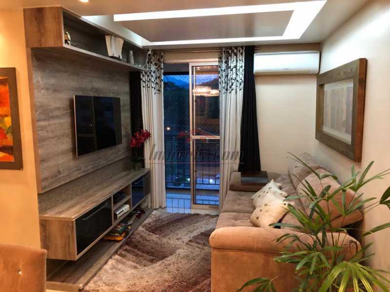 10 - Apartamento 3 quartos à venda Jardim Sulacap, Rio de Janeiro - R$ 449.000 - PSAP30683 - 11