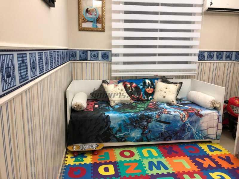 13 - Apartamento 3 quartos à venda Jardim Sulacap, Rio de Janeiro - R$ 449.000 - PSAP30683 - 13