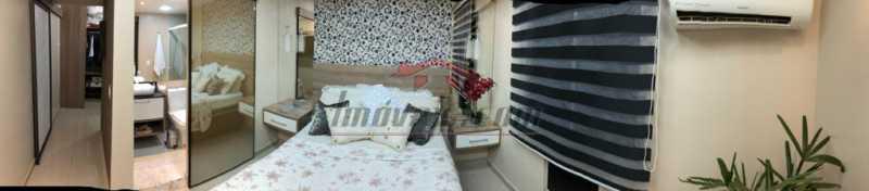 14 - Apartamento 3 quartos à venda Jardim Sulacap, Rio de Janeiro - R$ 449.000 - PSAP30683 - 14