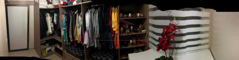 15 - Apartamento 3 quartos à venda Jardim Sulacap, Rio de Janeiro - R$ 449.000 - PSAP30683 - 15