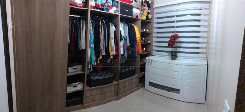 16 - Apartamento 3 quartos à venda Jardim Sulacap, Rio de Janeiro - R$ 449.000 - PSAP30683 - 16