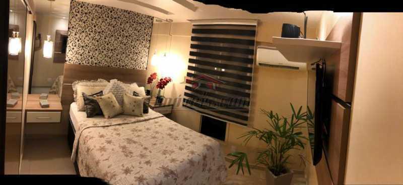 17 - Apartamento 3 quartos à venda Jardim Sulacap, Rio de Janeiro - R$ 449.000 - PSAP30683 - 17