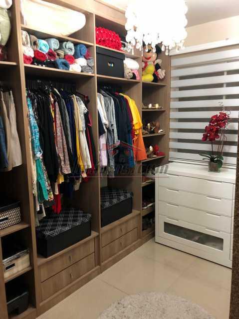 18 - Apartamento 3 quartos à venda Jardim Sulacap, Rio de Janeiro - R$ 449.000 - PSAP30683 - 18