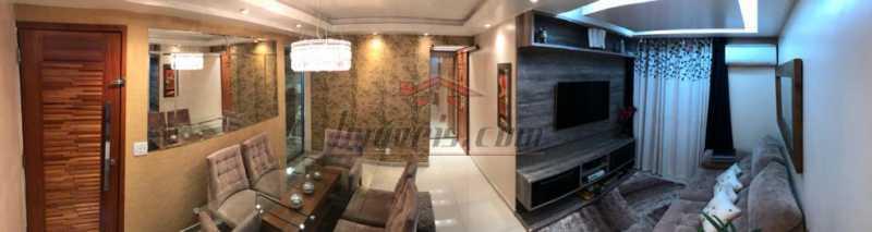 20 - Apartamento 3 quartos à venda Jardim Sulacap, Rio de Janeiro - R$ 449.000 - PSAP30683 - 20