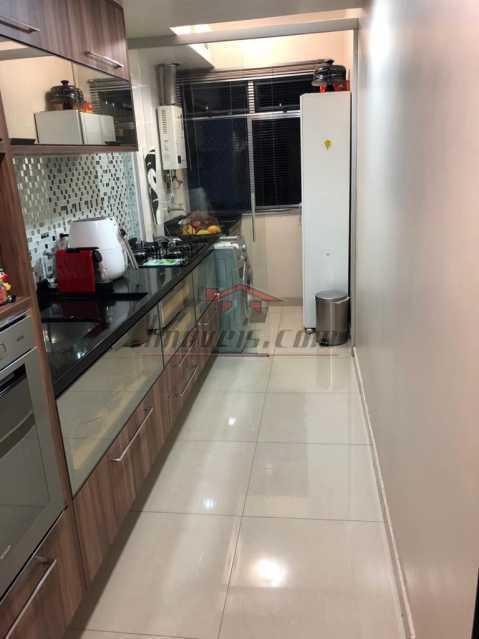 22 - Apartamento 3 quartos à venda Jardim Sulacap, Rio de Janeiro - R$ 449.000 - PSAP30683 - 22