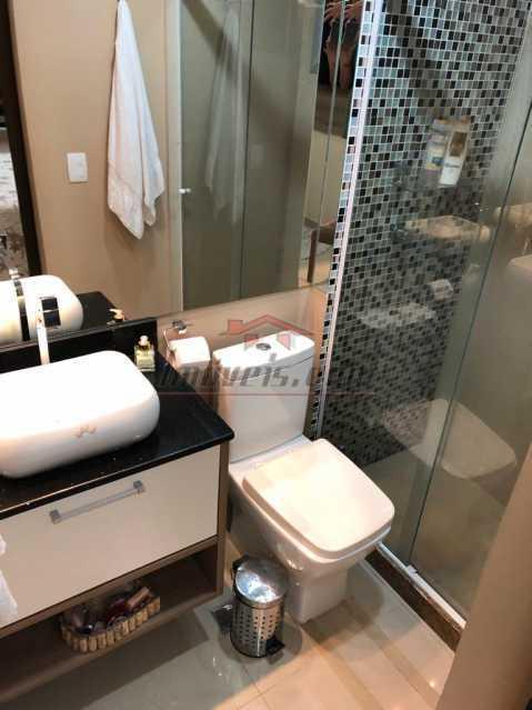 24 - Apartamento 3 quartos à venda Jardim Sulacap, Rio de Janeiro - R$ 449.000 - PSAP30683 - 24