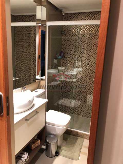 25 - Apartamento 3 quartos à venda Jardim Sulacap, Rio de Janeiro - R$ 449.000 - PSAP30683 - 25
