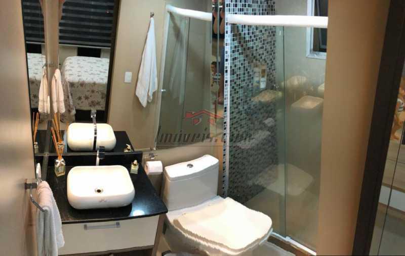 26 - Apartamento 3 quartos à venda Jardim Sulacap, Rio de Janeiro - R$ 449.000 - PSAP30683 - 26